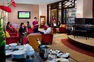 Le Grandeur Balikpapan - Lounge
