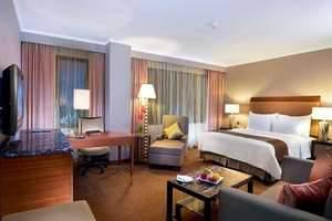 Le Grandeur Balikpapan - Kamar Suite Club