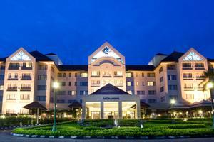 Le Grandeur Balikpapan - Le Grandeur Balikpapan Hotel