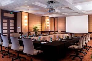 Le Grandeur Balikpapan - Ruang pertemuan Sungkai