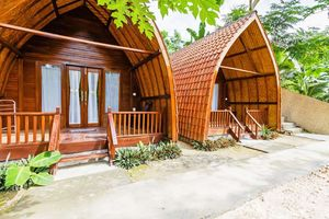 Butterfly Bungalows