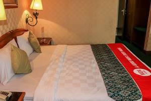 NIDA Rooms Kemang Mampang Prapatan - Kamar tamu