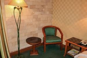 NIDA Rooms Kemang Mampang Prapatan - Fasilitas