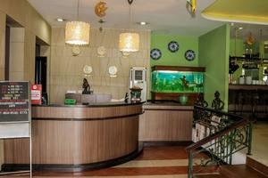 NIDA Rooms Kemang Mampang Prapatan - Layanan