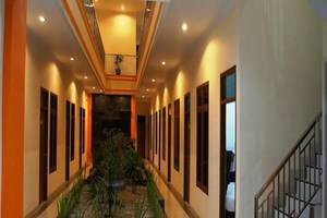 Central City Hotel Belitung - Interior