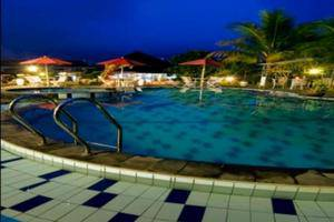 Rizen Premiere Hotel Bogor - Swimming Pool