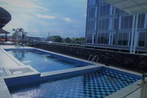 Forriz Hotel Jogja - Sendang Sari