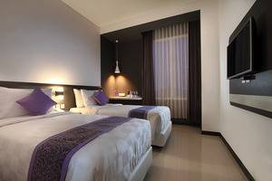 Forriz Hotel Jogja - Superior Twin