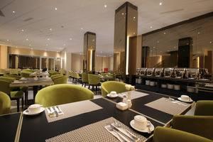 Forriz Hotel Yogyakarta Yogyakarta - Pawonsari