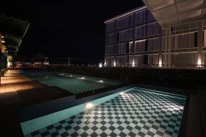 Forriz Hotel Yogyakarta Yogyakarta - Sendangsari