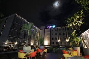Forriz Hotel Yogyakarta Yogyakarta - Eksterior