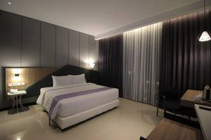 Forriz Hotel Yogyakarta Yogyakarta - Deluxe Room