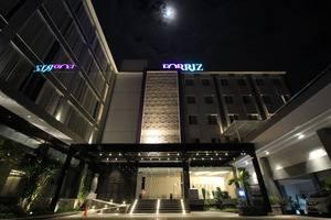 Forriz Hotel Jogja - Eksterior