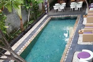 Serela Kuta Bali Kuta Bali - Kolam Renang