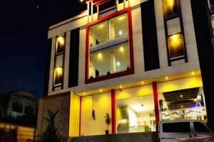 Estate Hotel Kendari - Tampilan Luar Hotel
