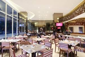 Hotel Swiss-Belinn Kemayoran - Restaurant