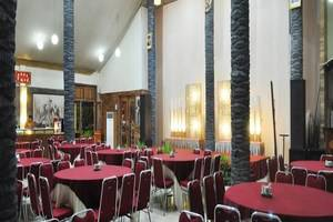 Bukit Daun Hotel and Resort Kediri - Ruang Rapat