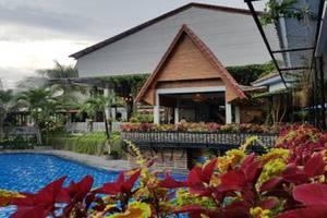Bukit Daun Hotel and Resort