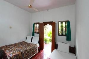 Citrus Tree Bed and Breakfast Bali - Kamar tamu