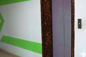 Garudamas Hotel Palembang - LIFT