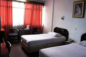 Garudamas Hotel Palembang - DELUXE TWIN