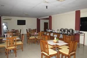 Garudamas Hotel Palembang - Fasilitas