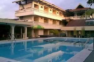 Hotel Grand Rosela Yogyakarta -
