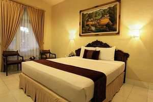 Hotel Grand Rosela Yogyakarta - Deluxe