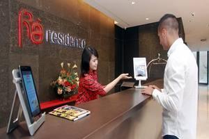 Ra Residence Simatupang Jakarta - Interior