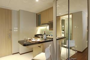 Ra Residence Simatupang Jakarta - RA STUDIO EXECUTIVE