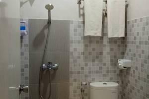 Rumah Kita Jember Jember - kamar mandi
