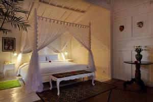 Hotel Puri Tempo Doeloe Bali - Kamar