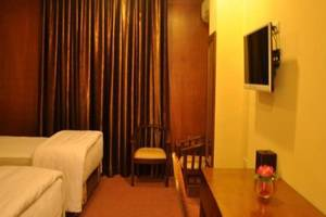 Mekkah Hotel Aceh - Kamar tamu