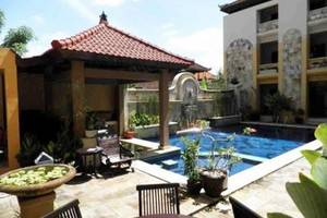 Tinggal Nathan Hotel Bali -