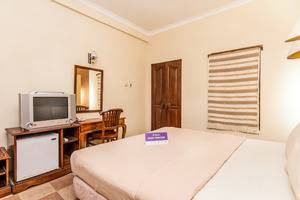 Tinggal Nathan Hotel Bali - Kamar Deluxe