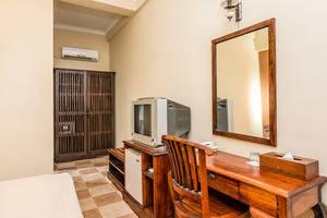 Tinggal Nathan Hotel Bali - Fasilitas di dalam kamar