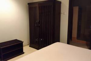 Tinggal Nathan Hotel Bali - Ruang Keluarga