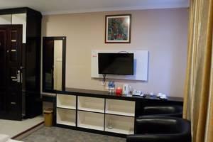 Puncak Budget Hotel Pangkalpinang - Guest Room