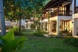 Katamaran Resort