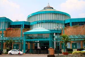 Everyday Smart Hotel Mayestik - Plaza Senayan