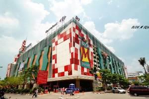 Everyday Smart Hotel Mayestik - Blok M Square