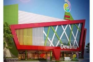 Dewarna Hotel  Bojonegoro - Tampilan Luar Hotel