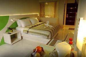 Dewarna Hotel  Bojonegoro - Room