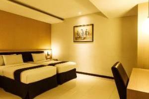 DBest Hotel Pasar Baru Bandung Bandung -