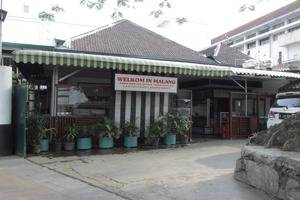 Hotel Riche Malang - Lingkungan Sekitar