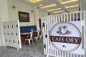 Hotel Riche Malang - Cafe