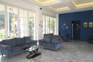 Hotel Riche Malang - Lobby