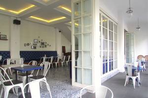 Hotel Riche Malang - Restaurant