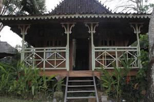 Green Umalas Resort Bali - Eksterior