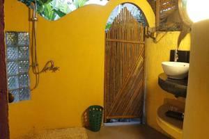 Green Umalas Resort Bali - Kamar mandi